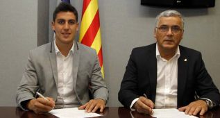 """Roco: """"Cuando surgió el Espanyol, no lo dudé"""""""