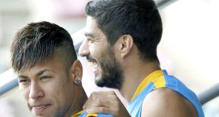 Suárez: ''El sextete y otra Champions son los objetivos''