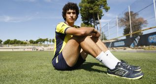 Vallejo ya es del Real Madrid
