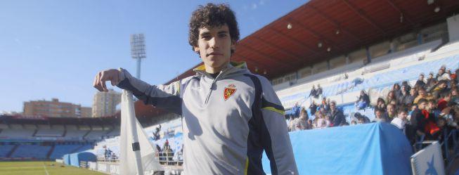 Vallejo ya es del Real Madrid
