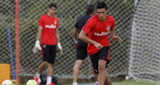 Raúl Jiménez se va al West Ham y Borja Bastón elige al Eibar