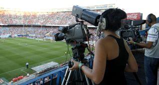 Telefónica pone precio a su oferta del fútbol: 25 € al mes