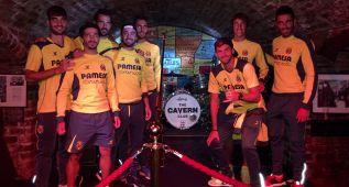 El Villarreal visita 'The Cavern'