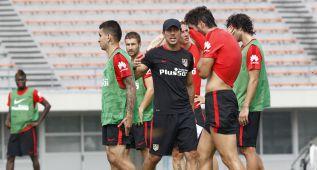 Atlético y Real Sociedad se medirán el 8-A en Alicante