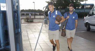 El PSV quiere tener a Héctor Moreno en menos de siete días