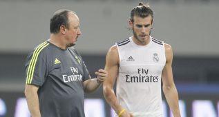 El gran problema sin resolver de Benítez: Bale, Benzema o Isco