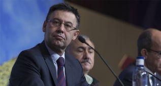 El Barça reconoce que no hubo recurso a UEFA por las esteladas