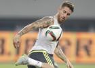 Telegraph: Ramos, entre los 20 jugadores más sobrevalorados