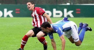 Al Athletic le gusta el Leganés como destino de Galarreta