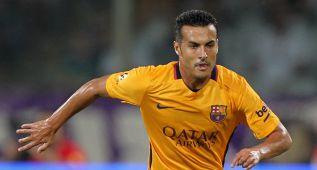 El Manchester United acelera para llevarse a Pedro Rodríguez