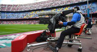 La CCTV china pagará 375 millones a La Liga en 5 años