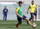 El Espanyol, al ataque: Gerard Moreno, Asensio y otro 'nueve'