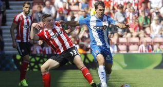 A falta de gol, un Espanyol ordenado y muy trabajado