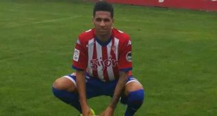 Omar Mascarell, presentado