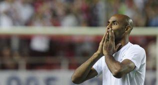 """Kanouté: """"Voy a entender el fútbol desde otra perspectiva"""""""