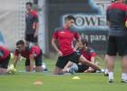 Héctor Moreno anhela ir a la Premier o a la Bundesliga