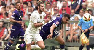 """""""Bale y Benítez hablaron y encontrarán su posición ideal"""""""