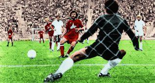 Hoy se cumplen 35 años del 9-1 del Bayern al Real Madrid