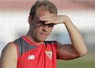 """""""Sin Luis Enrique no creo que estuviese ahora en el Sevilla"""""""