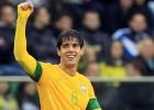 Marcelo, fuera de la lista de Brasil; Kaká entra de nuevo