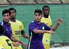 Kuki Zalazar: el futuro de la delantera está en casa