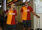 Vuelven dos exmadridistas: Sneijder y José Rodríguez