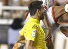David Simón será titular ante el Atlético en el Calderón