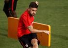 Siqueira será compañero de Iker Casillas en el Oporto