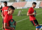 Simeone tiene claro el once que sacará ante Las Palmas