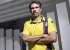 """Valerón: """"Se hace extraño jugar la Liga sin Iker Casillas ni Xavi"""""""