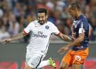 Lavezzi se acerca al Inter