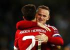 Un hat-trick de Rooney manda al United a la fase de grupos