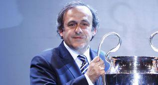 UEFA repartirá 1.257 millones de euros en premios, un 25,4% más