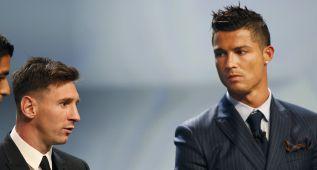 """Messi: """"Fue un año increíble por tener un vestuario muy unido"""""""