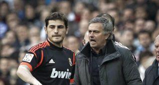 Casillas contra Mourinho y otros 7 partidos con morbo