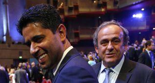 El Real Madrid y el PSG, de enemigos a aliados en Europa