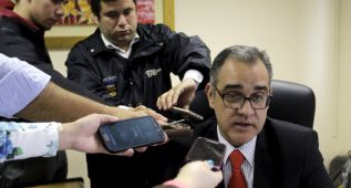 Rechazada la petición de Leoz de archivar su extradición a EEUU