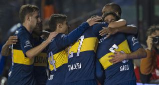 Boca Juniors visita a Gimnasia buscando mantenerse líder