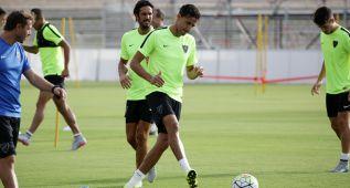 Weligton está recuperado y listo para jugar contra el Barça