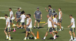Benítez sugiere que Benzema no será titular; Bale podrá jugar