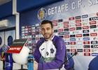 Álvaro Vázquez no se ejercita y le quiere el Norwich
