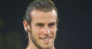 """Bale: """"La afición es buena conmigo, lo doy todo por ellos"""""""
