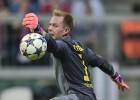 Löw convoca a Ter Stegen para los clasificatorios de la Euro