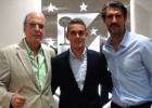 El Atleti hace oficial el fichaje del colombiano Santos Borré