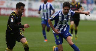 El Manchester City ficha a Rubén Sobrino por 550.000 euros