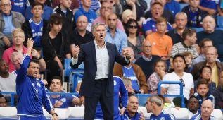 'No diré que merecimos ganar, pero nos quitaron un penalti'