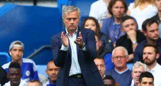 Mourinho y el tercer año: calca el desplome de su Real Madrid