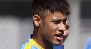 """Neymar: """"Quiero hacer historia a nivel individual y colectivo"""""""