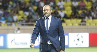 Nuno: ''Aderlan Santos se va a quedar con nosotros''