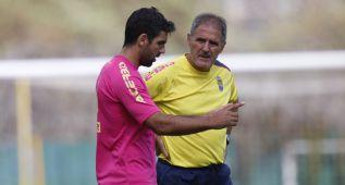 """Herrera: """"El partido va a ser un examen importante"""""""